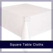 Square Table Linen Sizes and Prices