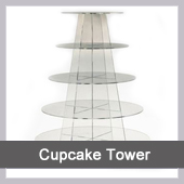 Cupcake Stand to Hire
